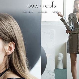 Roots + Roofs